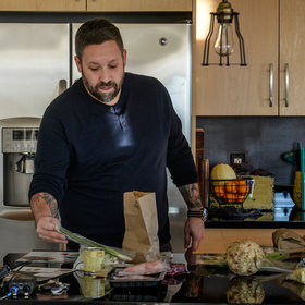 Food & Wine: 'Top Chef' Alum Mike Isabella Accused of Sexual Harassment in New Lawsuit