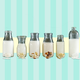 Food & Wine: Confused About Non-Dairy Milks? Here's a Breakdown Of All Your Options