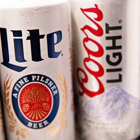 Food & Wine: MillerCoors Cut Water Use by Almost 17 Percent
