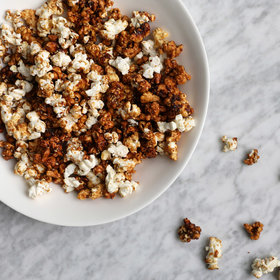 Food & Wine: Miso Caramel Corn
