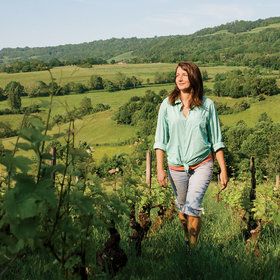 Food & Wine: Four Winemakers Going Natural in Burgundy