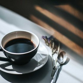 Food & Wine: The Best Time to Drink Your Morning Cup of Coffee