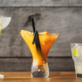 Food & Wine: What's the Least Dehydrating Alcohol?