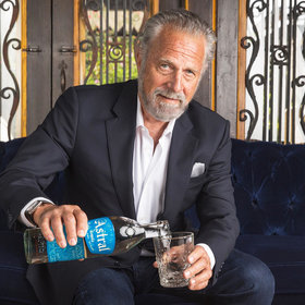 Food & Wine: 'The Most Interesting Man in the World' Has Switched to Tequila