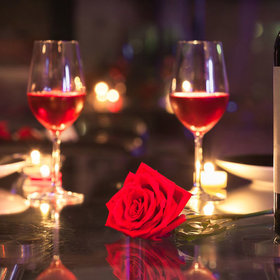 Food & Wine: The 100 Most Romantic Restaurants in the U.S.