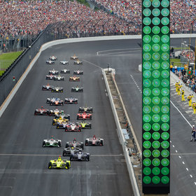 Food & Wine: What to Do in Indianapolis, From Food to Race Cars and Everything in Between
