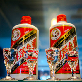 Food & Wine: Moutai is the Spirit of China's Past, Present and Future
