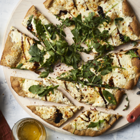 Food & Wine: Can You Treat Mouth Burns from That Hot Pizza Slice You Bit Into Too Soon?