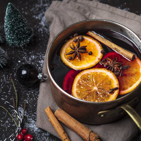 Food & Wine: What Is Mulled Wine and How Do You Make It?