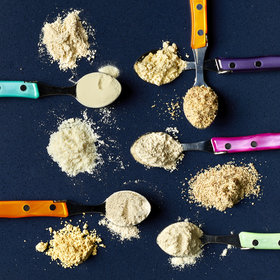 Food & Wine: This Chef-Approved Flour Makes Gluten-Free Baking Easy