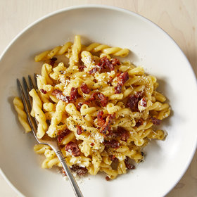 Food & Wine: The Most Common Types of Pasta—and What to Do With Them