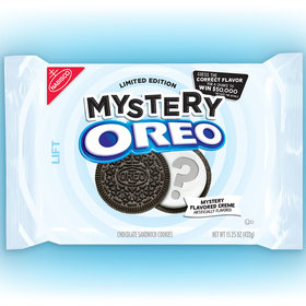 Food & Wine: A New Mystery Oreo Flavor Will Arrive Later This Year