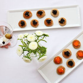 mkgalleryamp; Wine: 5 Myths About Eating Caviar—and How to Unlearn Them
