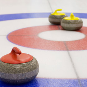 Food & Wine: The Sport of Curling Is Getting Its Own Beer in Nebraska