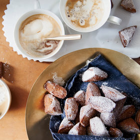 Food & Wine: 10 Desserts for Coffee Addicts