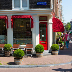 Food & Wine:  What to Do in Amsterdam's Nine Streets Neighborhood