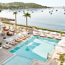 Food & Wine: Where to Stay in Spain: 7 Hotels to Obsess Over Right Now
