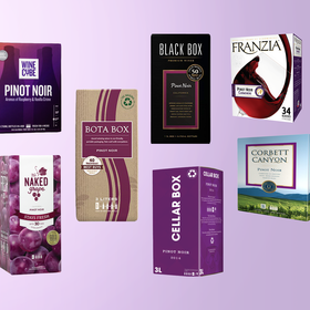 Food & Wine: We Tried Every Boxed Pinot Noir We Could Find and This Was the Best One