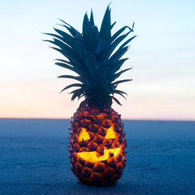 Food & Wine: 5 Super Simple DIY Halloween Ideas