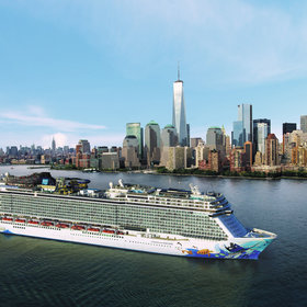 Food & Wine: These Are the 15 Best Cruises From NYC