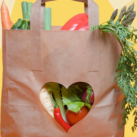 Food & Wine: The 5 Foods This RDNever Leaves the Grocery Store Without