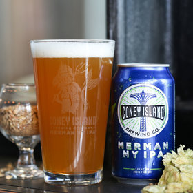 mkgalleryamp; Wine: New York Brewery 'Invents' a New Kind of IPA