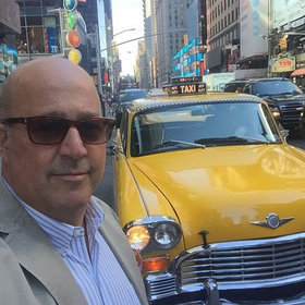 mkgalleryamp; Wine: Event Dispatch: Andrew Zimmern Reveals What It's Like for a Chef at the New York City Wine and Food Festival
