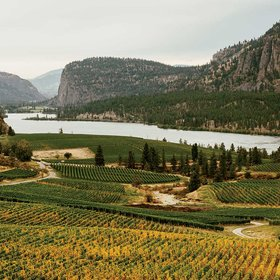 Food & Wine: It's Always Wine O'Clock in this Underrated Corner of Canada