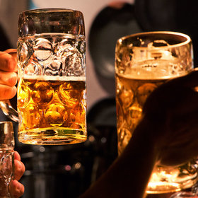Food & Wine: Why Alcohol-Free Beer Sales Are Rising in Germany