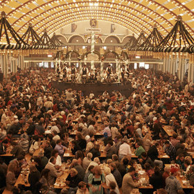 Food & Wine: Oktoberfest by the Numbers
