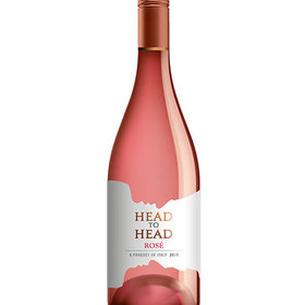 mkgalleryamp; Wine: We Taste-Tested Olive Garden's Exclusive New Rosé So You Don't Have To
