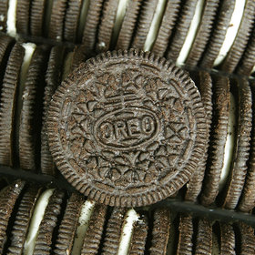 Food & Wine: For Their Next Trick, Oreos Will Make Candy Canes