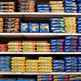 Food & Wine: Oreo makers are concerned that their business will be licked by import and trade taxes