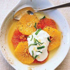 mkgalleryamp; Wine: 9 Dishes to Make Before Oranges (and OJ) Become a Luxury