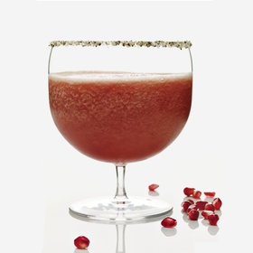 Food & Wine: 7 Red Cocktails for Valentine's Day, Including the Ultimate Aphrodisiac Margarita