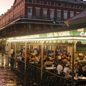 Food & Wine: New Orleans Restaurants