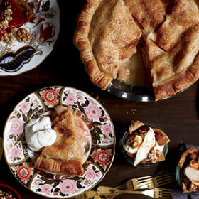 Food & Wine: Fall's Best Pie Recipes