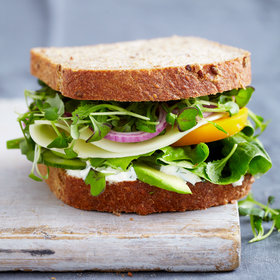 Food & Wine: 9 Best Spring Sandwiches