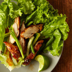 Food & Wine: Healthy Asian Recipes