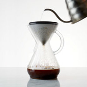 Food & Wine: A Coffee-Geek Primer