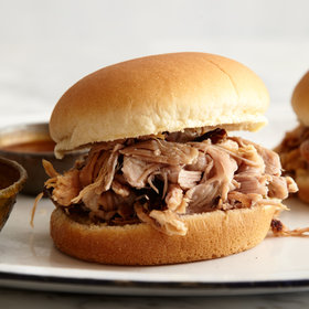 Food & Wine: How to Make Pulled Pork