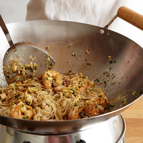 Food & Wine: Everything You Need to Know About Cooking with a Wok