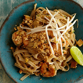 mkgalleryamp; Wine: How to Make Pad Thai