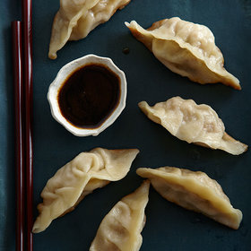 Food & Wine: How To Make Dumplings