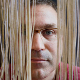 Food & Wine: Ivan Orkin: Ramen Genius
