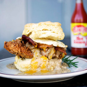 Food & Wine: Best New Biscuit Spots