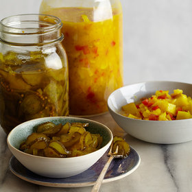 Food & Wine: How to Make Pickles