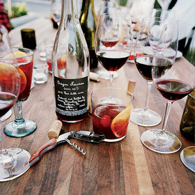 Food & Wine: Oregon's Best Gamays