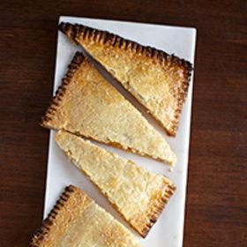 Food & Wine: Whip + Click's Sweet Potato Hand Pie for Thanksgiving