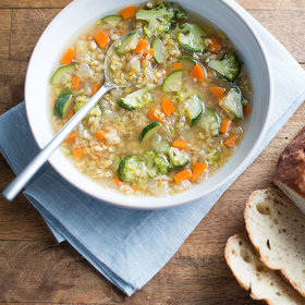 Food & Wine: 5 Survival Soups